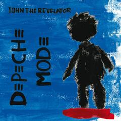 John The Revelator [DJ Version] (DMD Maxi)