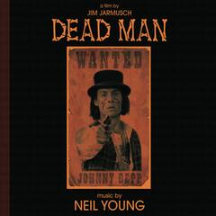 Music From And Inspired By The Motion Picture Dead Man: A Film By Jim Jarmusch