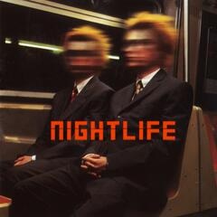 Nightlife [w/Bonus Tracks]