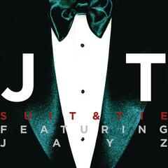 Suit & Tie featuring JAY Z