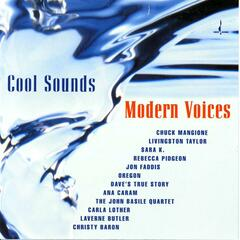 Cool Sounds, Modern Voices