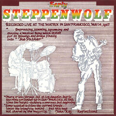 Early Steppenwolf