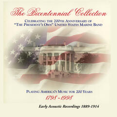 The Bicentennial Collection, Vol. 1: Early Acoustic Recordings