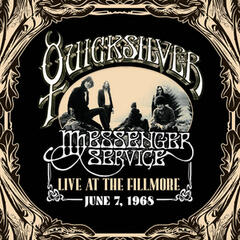 Live at the Fillmore June 7, 1968