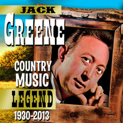 Country Music Legend 1930-2013