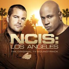 NCIS: Los Angeles The Original TV Soundtrack