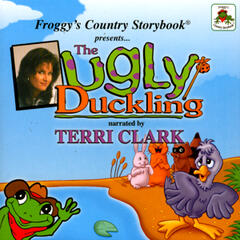 Froggy's Country Storybook Present: The Ugly Duckling