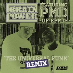 The Universal Funk (Remix) [feat. Pmd]