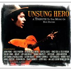 Unsung Hero: A Tribute to the Music of Ron Davies