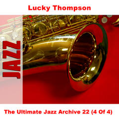 The Ultimate Jazz Archive 22 (4 Of 4)