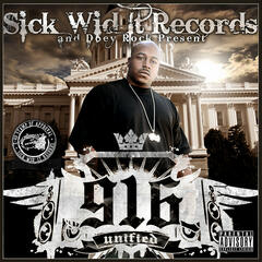 Sick Wid It Records & Doey Rock Present: 916 Unified