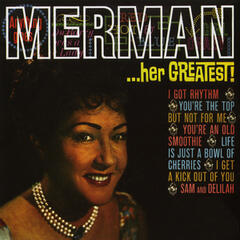 Merman.. Her Greatest!