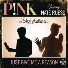 Just Give Me a Reason (VH1 Storytellers)