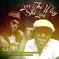 Love the Way She Love (feat. Mr. Vegas) - Single