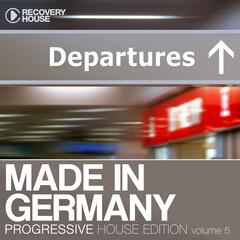 Made in Germany - Progressive House Edition, Vol. 5
