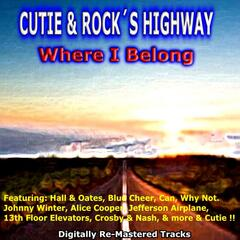 Cutie & Rock's Highway - Where I Belong