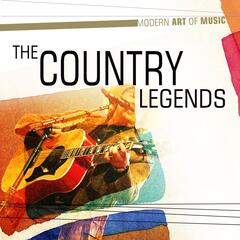 Modern Art of Music: The Country Legends