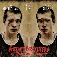 Ghost Brothers of Darkland County (with Dialog)