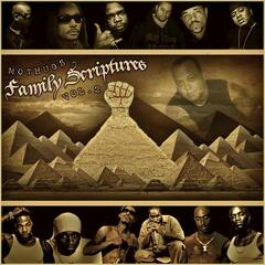 Big Caz Presents Family Scriptures, Vol. 2
