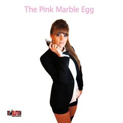 The Pink Marble Egg