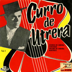 Vintage Flamenco Cante Nº8 - EPs Collectors