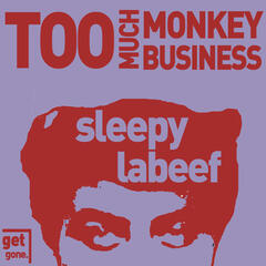 Too Much Monkey Business - Rockabilly Hits