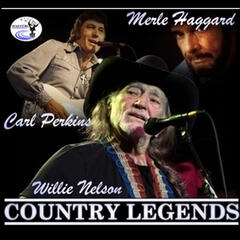 Country Legends
