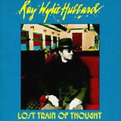 Lost Train of Thought