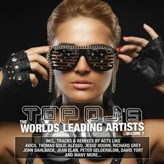 Top Djs - World's Leading Artists, Vol. 7