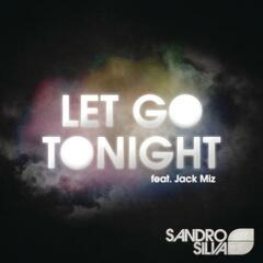Let Go Tonight EP