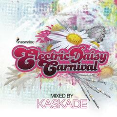 Electric Daisy Carnival Vol. 1 (Mixed By Kaskade)