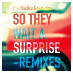 The Plastics Revolution so They Wait a Surprise Remixes