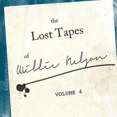 The Willie Nelson Lost Tapes, Vol. 4