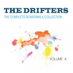 The Drifters: The Complete Boardwalk Collection, Vol. 4