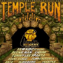 Temple Run Riddim