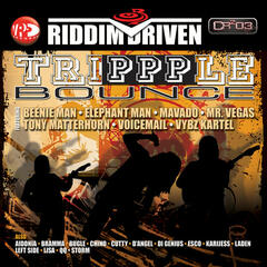 Riddim Driven: Trippple Bounce