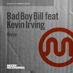 Happy (feat. Kevin Irving)