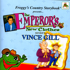 Froggy's Country Storybook Present: The Emperor's New Clothes