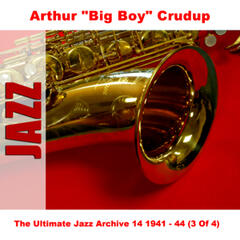 The Ultimate Jazz Archive 14 1941 - 44 (3 Of 4)