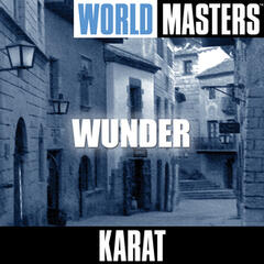 World Masters: Wunder