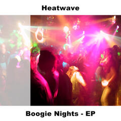 Boogie Nights - EP