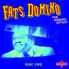The Domino Effect CD1
