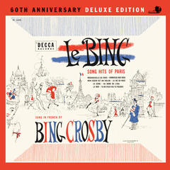 Le Bing: Song Hits Of Paris 60th Anniversary