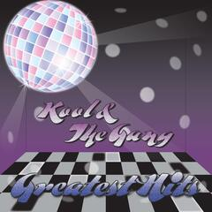 Kool & The Gang Greatest Hits