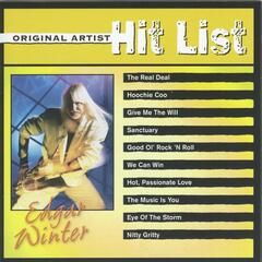 Original Artist Hit List: Edgar Winter