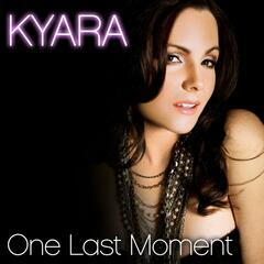 One Last Moment - EP