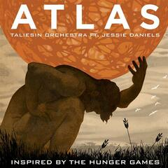 Atlas (Inspired by the Motion Picture the Hunger Games)