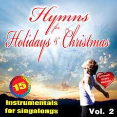 Inspirational Hymns for the Holidays