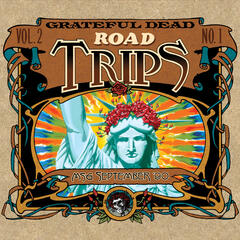 Road Trips Vol. 2 No. 1: 9/1/90 - 9/30/90 (Madison Square Garden, New York, NY)