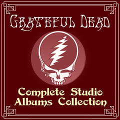 Complete Studio Albums Collection
